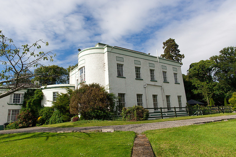 Leixlip Manor and Gardens