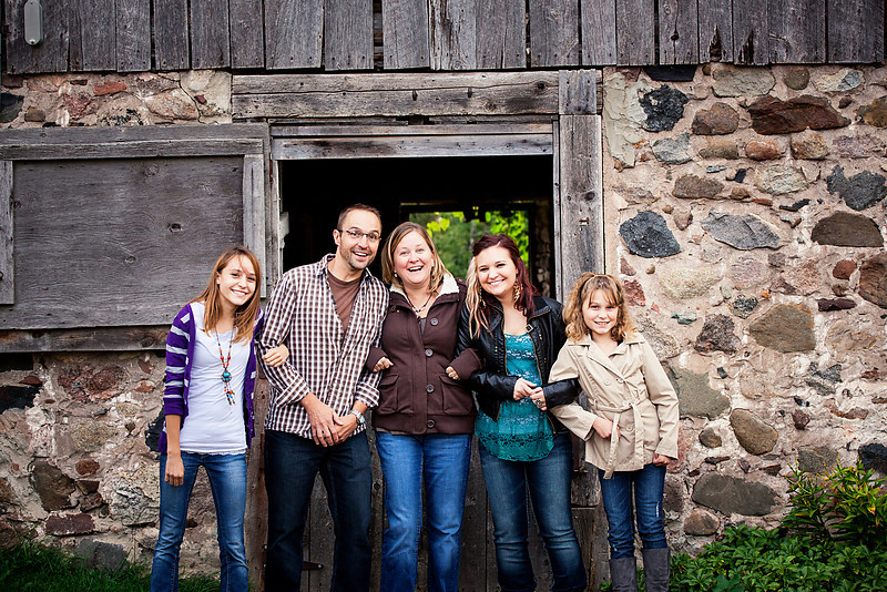 CENTRAL WISCONSIN FAMILY PHOTOGRAPHER JAMES STOKES PHOTOGRAPHY