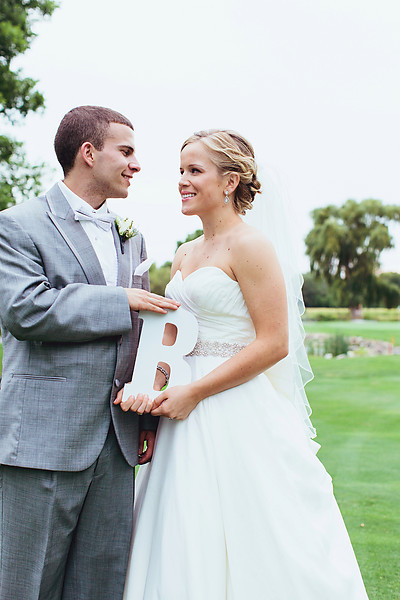 LAKE RIPLEY COUNTRY CLUB Wedding Photo