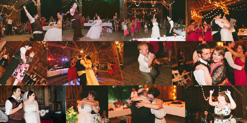 Willow Pond Bed and Breakfast Wisconsin Wedding Barn Reception