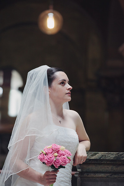 Irish Bride Photo